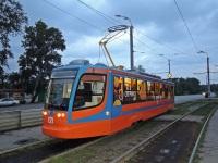 Хабаровск. 71-623-02 (КТМ-23) №121