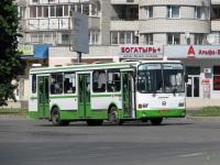Ростов-на-Дону. ЛиАЗ-5256.45 сн022