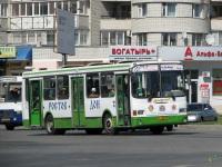 Ростов-на-Дону. ЛиАЗ-5256.25 ср181