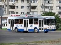 Ростов-на-Дону. ЛиАЗ-5256.26 ср193
