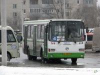 Ростов-на-Дону. ЛиАЗ-5256.55 ма758