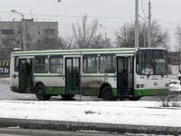 Ростов-на-Дону. ЛиАЗ-5256 ма758