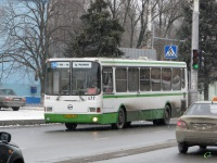 Ростов-на-Дону. ЛиАЗ-5256 ма774