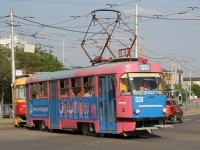 Краснодар. Tatra T3SU №028