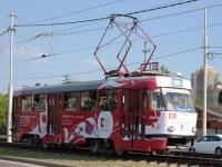 Краснодар. Tatra T3SU №038