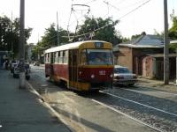 Краснодар. Tatra T3SU №102