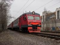 Санкт-Петербург. ЭТ2М-116