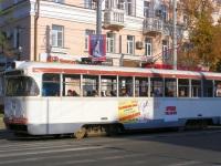 Хабаровск. РВЗ-6М2 №317