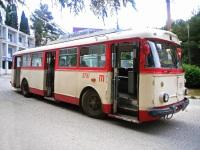 Крым. Škoda 9Tr №3791