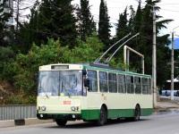 Крым. Škoda 14Tr89/6 №8102