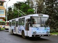 Крым. Škoda 14Tr №8053