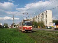 Харьков. Tatra T6B5 (Tatra T3M) №4570