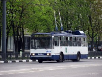 Харьков. Škoda 14Tr18/6M №2412