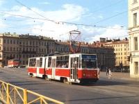 Санкт-Петербург. ЛВС-86К №8142