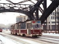 Санкт-Петербург. ЛВС-86К №8148