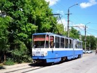 Евпатория. Tatra KT4SU №036