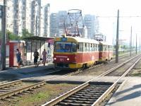 Краснодар. Tatra T3SU №131