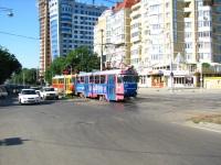 Краснодар. Tatra T3SU №092