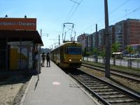 Краснодар. Tatra T3SU №135
