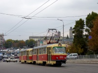 Днепропетровск. Tatra T3SU №1269