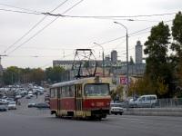 Днепропетровск. Tatra T3SU №1286