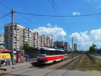 Tatra T3SU №006