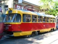 Краснодар. Tatra T3SU №062