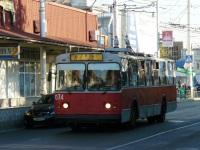 Краснодар. ЗиУ-682В-013 (ЗиУ-682В0В) №074