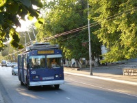 Краснодар. ЗиУ-682В-013 (ЗиУ-682В0В) №203