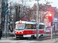 Краснодар. Tatra T3SU №013
