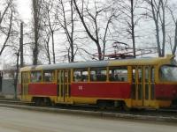 Краснодар. Tatra T3SU №143