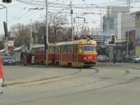 Краснодар. Tatra T3SU №017