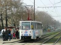 Краснодар. 71-605 (КТМ-5) №576
