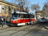 Tatra T3SU №018