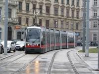 Вена. Siemens ULF-B №676