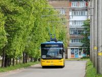 Киев. ЛАЗ-Е301 №3612