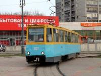 Хабаровск. 71-605 (КТМ-5) №367