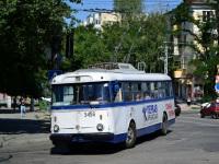 Крым. Škoda 9Tr18 №3456