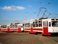 Санкт-Петербург. ЛМ-68М №1701