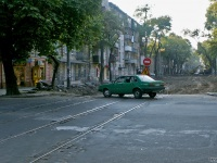 Одесса. Успенская улица