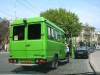 Одесса. Mercedes T2 609D 016-20OA