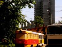 Москва. Tatra T3SU №067