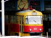 Краснодар. Tatra T3SU №031