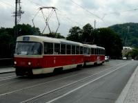 Прага. Tatra T3SUCS №7237