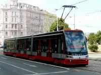 Прага. Škoda 15T №9237