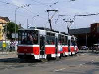 Брно. Tatra T6A5 №1216