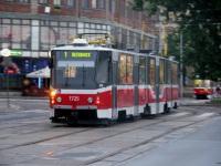 Брно. Tatra KT8D5 №1725