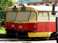 Tatra T3SU №067, Tatra T3SU №013