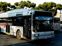 Рим. Irisbus CityClass DM 315CP