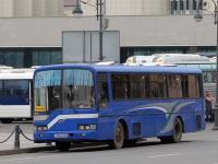 Владивосток. Hyundai AeroCity 540 у536ав
